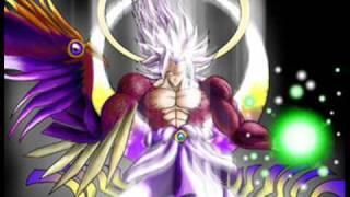 getlinkyoutube.com-Goku fases legendarias