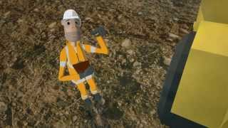 getlinkyoutube.com-Health and safety animation