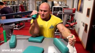 getlinkyoutube.com-Alexey Semerenko   Armwrestling motivation