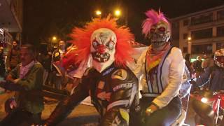 getlinkyoutube.com-GONOBIKERREAS - DIA DEL PAYASO