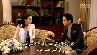 getlinkyoutube.com-مسلسل كوري coffee house ح4