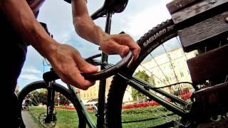 getlinkyoutube.com-Krađa bicikla