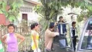 HM live at Maragusan part 1