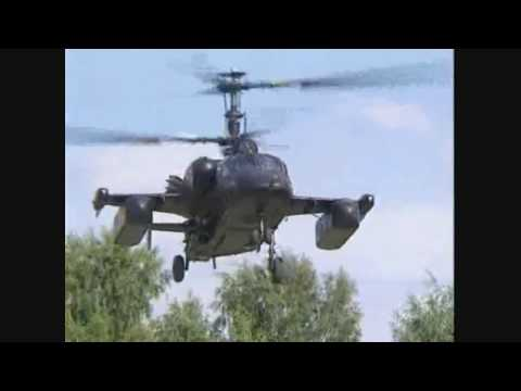 Russian attack helicopters. -IugdSdxV5Ws