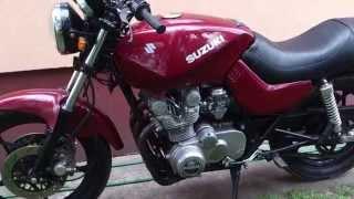 getlinkyoutube.com-Suzuki Gs 550