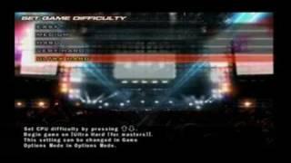 Tekken 5 How To Unlock Jinpachi [PS2]