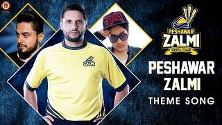 getlinkyoutube.com-Peshawar Zalmi Official Anthem Song 2016   Arbaz Khan ft. Zohaib Amjad   PSL 2016