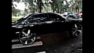 getlinkyoutube.com-DUVAL IMPALA SS ON 30'S