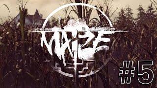 Maize #5 - Rad Tunes