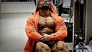 getlinkyoutube.com-Monster Amateur Bodybuilder one week out - CARLITO XXXL Remember the name