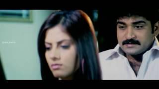 getlinkyoutube.com-Black and White Movie || Rajeev Kanakala With Sindhu Tolani Superb Love Scene || Shaimarcinema