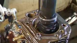 getlinkyoutube.com-Kawasaki Cylinder Honing