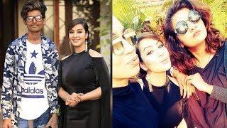 Big Boss winner Shilpa Shinde's hot transformation for a photoshoot !