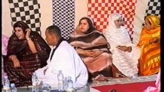 getlinkyoutube.com-عرس موريتاني ندوية ديمي في 2006 لي ولد فاتن ولد ركيبي ، الركيبات الجزء  RGIBAT 1