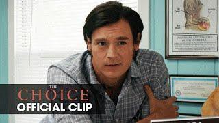 "getlinkyoutube.com-The Choice (2016 Movie - Nicholas Sparks) Official Clip – ""Crushing On You"""
