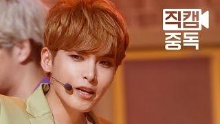 getlinkyoutube.com-[Fancam] Ryeo Wook of Super Junior(슈퍼주니어 려욱) DEVIL(데빌) @M COUNTDOWN_150716 직캠중독 온라인