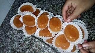 getlinkyoutube.com-مطبخ ام وليد معجون التباسة او طمينة السفرجل