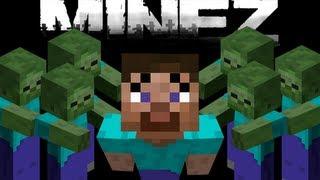 getlinkyoutube.com-[Minecraft] ตะลุยเซิฟ MineZ Thailand
