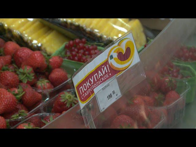 Ставропольцы рассказали, на что обращают внимание, выбирая продукты в магазинах