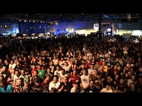 MLG Columbus StarCraft 2 Highlights 2011