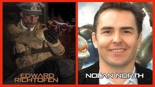 getlinkyoutube.com-Characters and Voice Actors - Call of Duty: Black Ops II - Zombies