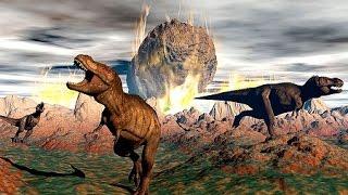 Último día de los dinosaurios -  Documental en Espanol