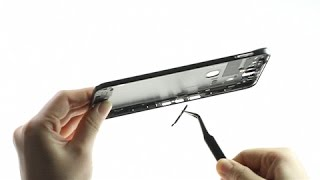 getlinkyoutube.com-Broken Huawei/Google Nexus 6P Power Button Repair