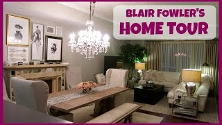getlinkyoutube.com-BLAIR FOWLER'S HOME TOUR 2015!