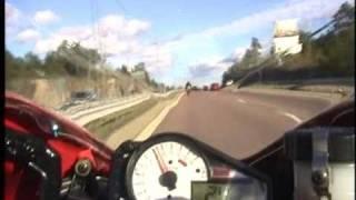 getlinkyoutube.com-Ghost Rider 2 (400 km/h +) HQ