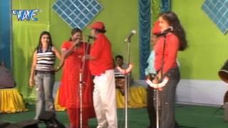 getlinkyoutube.com-चोली में सामान 25 लाख के - Bhojpuri Hot Live Song | Bhojpuri Bejod Nach Program | Sexy Dance