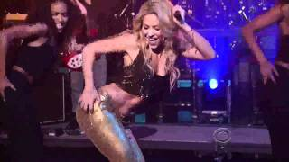 getlinkyoutube.com-Shakira - Loca Live HD