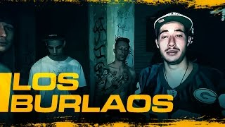 getlinkyoutube.com-LOS BURLAOS