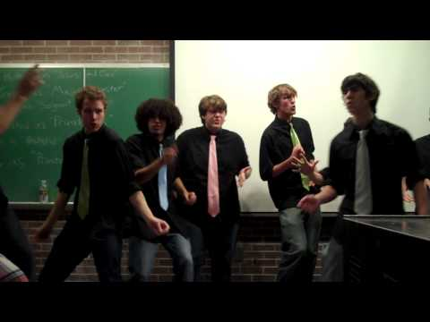 Ghostbusters (UMass Amherst Doo Wop Shop A Cappella Group)