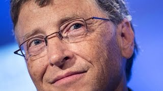 How Rich Is Bill Gates?