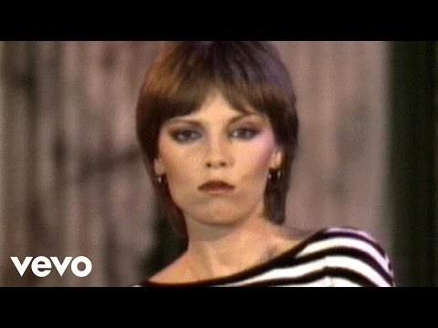 Pat Benatar - You Better Run
