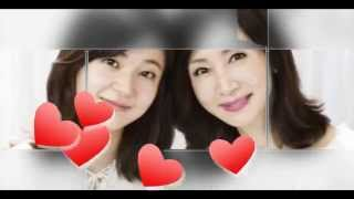 getlinkyoutube.com-Mommy (Jeon In Hwa) and daughter (Baek Jin Hee)
