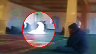 getlinkyoutube.com-5 Most Amazing Angels Caught On Tape In Real Life