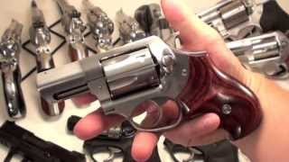 getlinkyoutube.com-RUGER - Handgun Collection