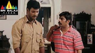 Bhayya Telugu Movie Part 2/11   Vishal, Priyamani   Sri Balaji Video