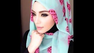 getlinkyoutube.com-🌟Hijab Tutorial-24🌟 Cara Memakai Jilbab Pashmina Simple Dinamis (Up to date)