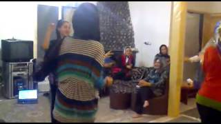 getlinkyoutube.com-Iranian dance new 2016