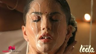 sunny Leone hot photo shout of leela 2015