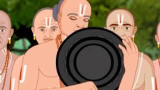 getlinkyoutube.com-BHAGAVATH RAMANUJA ANIMATED MOVIE PART 2