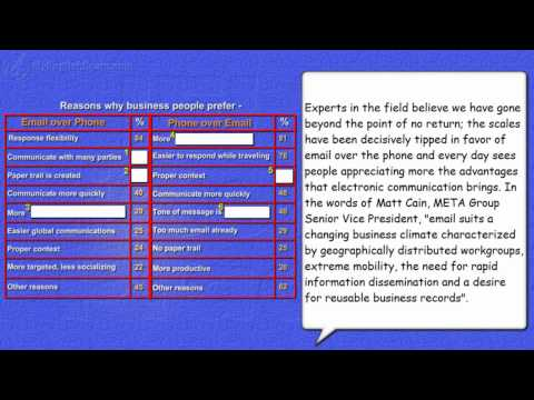 IELTS Listening Practice: Talking & Typing for Business