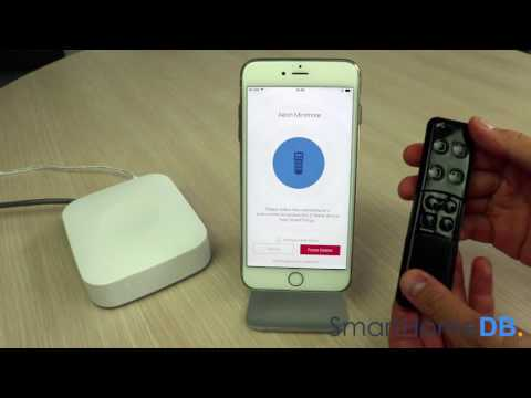 HOW-TO: Unpair and Disconnect your Samsung SmartThings Hub from an Aeotec Minimote