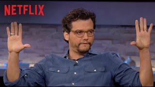 Narcos - Wagner Moura revela algunos detalles sobre la 2.ª temporada