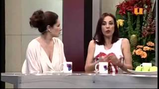 getlinkyoutube.com-Netas Divinas   15 de Agosto 2013  Chantal Andere parte 1