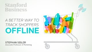 Tracking Shoppers Offline
