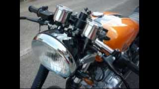 getlinkyoutube.com-la xv 750 cafe racer
