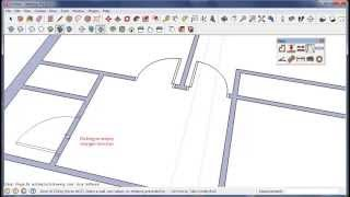 getlinkyoutube.com-Dibac for SketchUp - Architectural Plugin